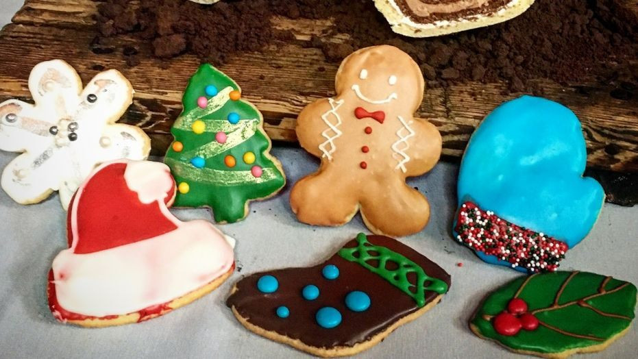 Creative Christmas Desserts  11 creative Christmas desserts