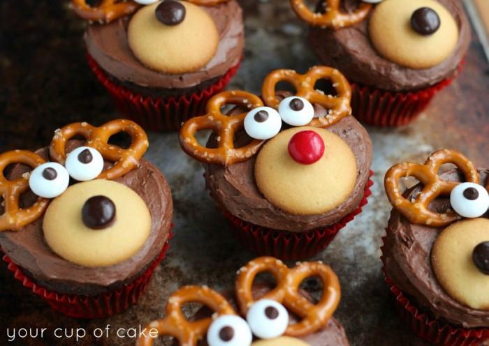 Creative Christmas Desserts  50 Christmas Desserts The Girl Creative