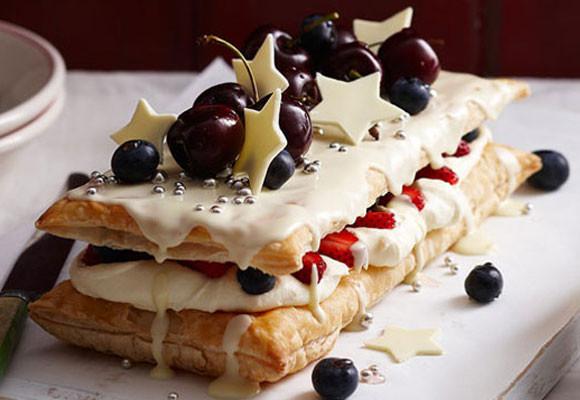 Creative Christmas Desserts  Christmas Dessert Recipes Ideas