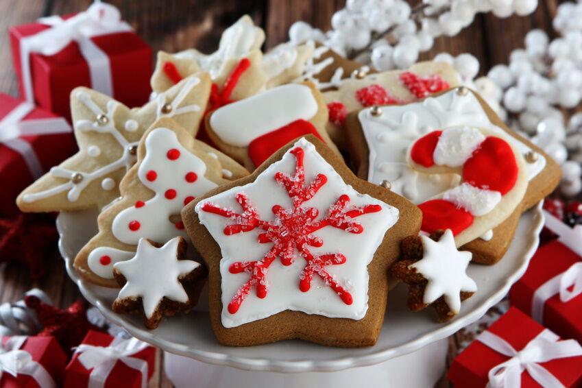 Creative Christmas Desserts  Creative and Easy Christmas Dessert Ideas