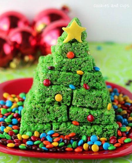 Creative Christmas Desserts  10 Amazing and Adorable Christmas Desserts