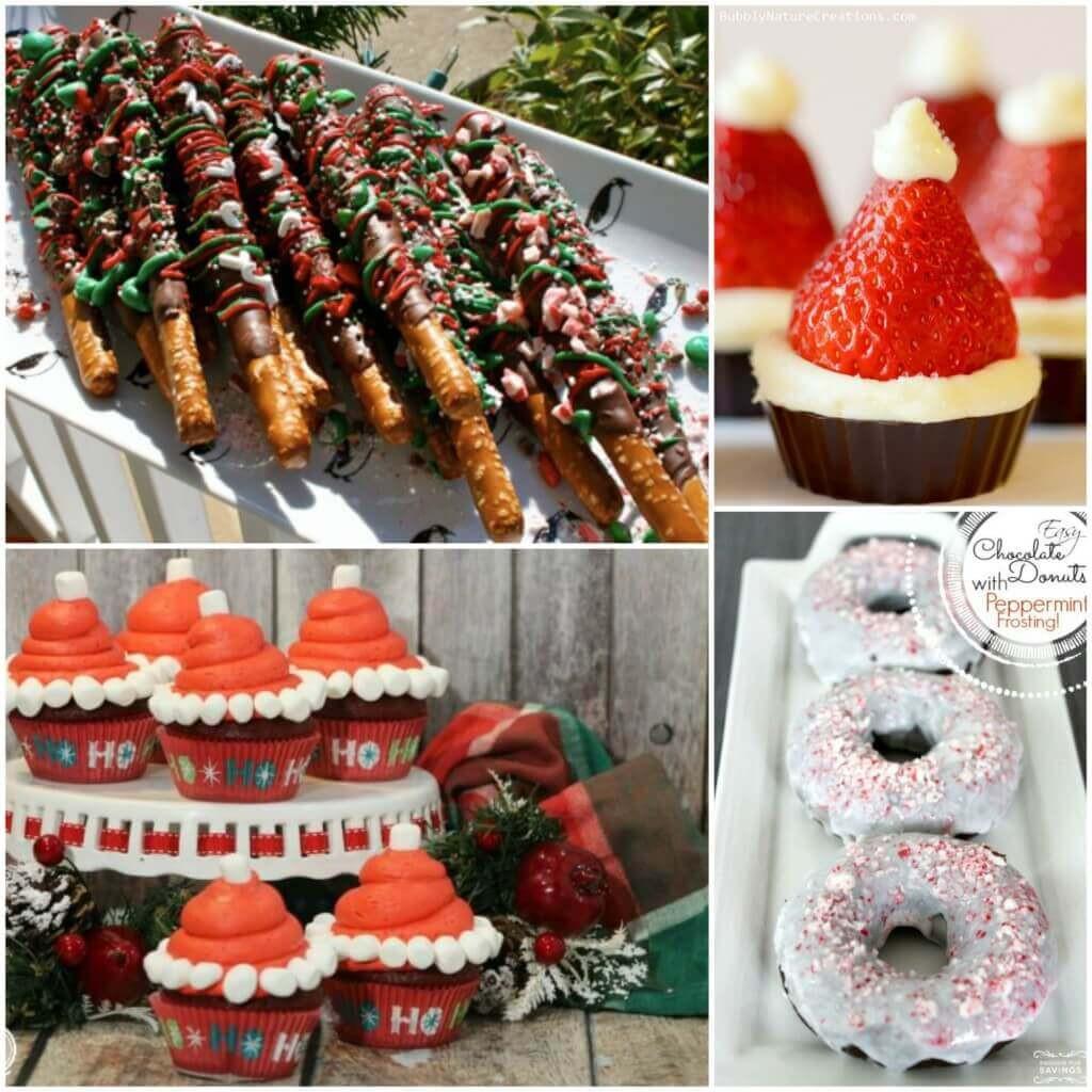 Creative Christmas Desserts  20 Most Creative Christmas Dessert Ideas for Kids
