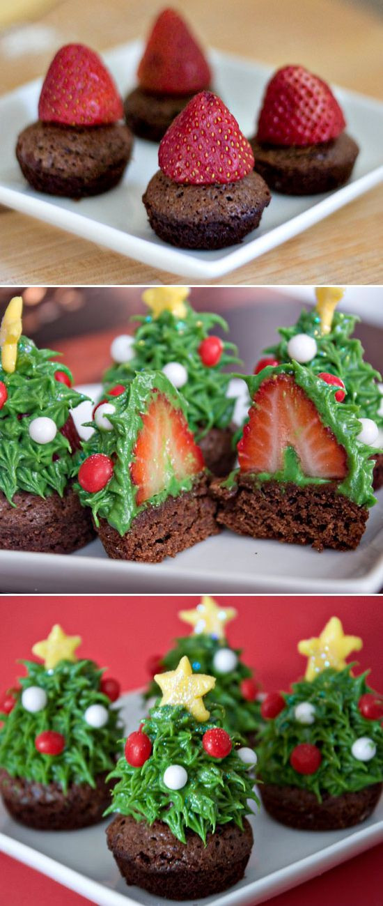 Creative Christmas Desserts  25 best ideas about Creative Desserts on Pinterest