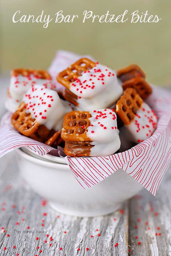 Creative Christmas Desserts  25 Easy Christmas Desserts for a Sweeter Christmas