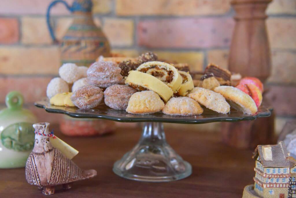 Croatian Christmas Cookies  5 Best Croatian Recipes for Cookies in Time of Holiday Season