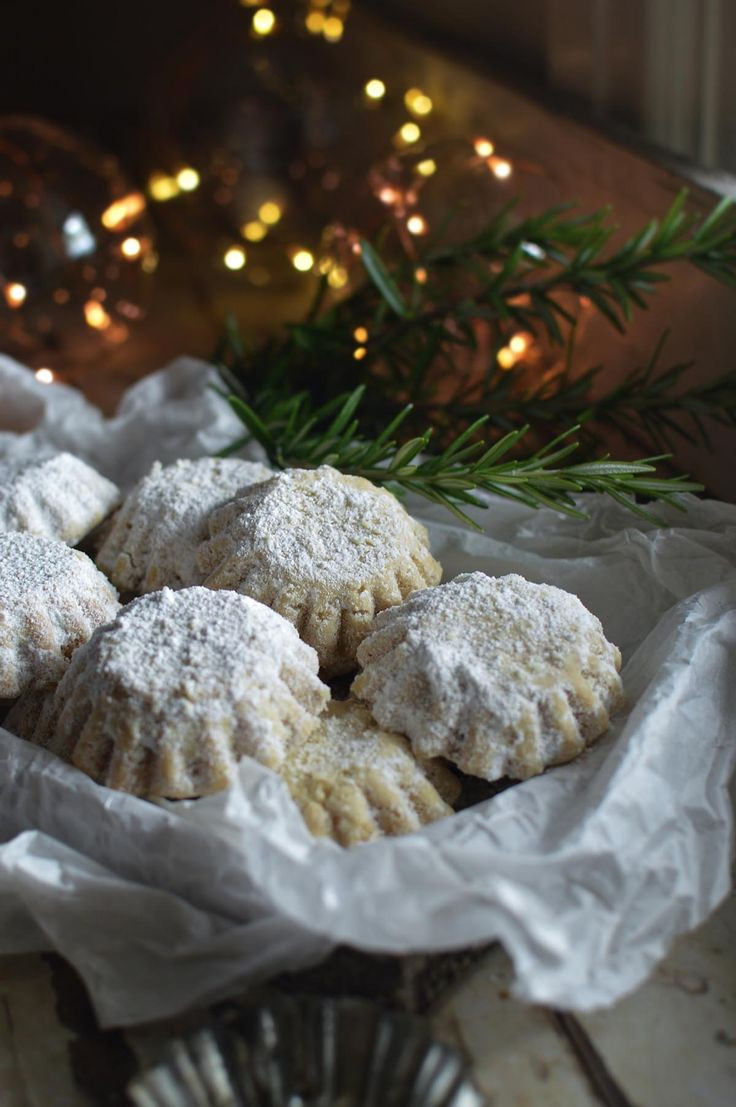Croatian Christmas Cookies  17 Best images about Croatian Desserts on Pinterest