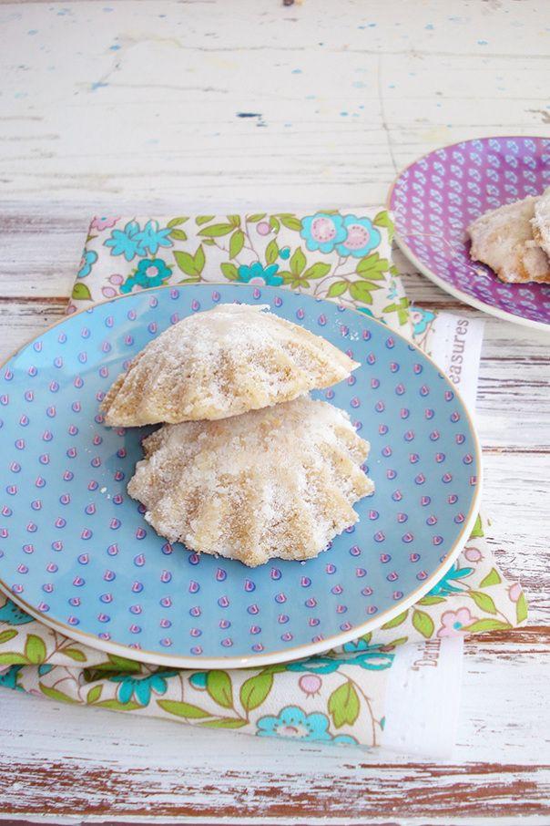Croatian Christmas Cookies  Croatian Bear Paw cookies C O O K I E S