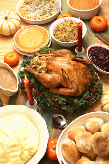 Cub Foods Thanksgiving Dinners  Top 10 Thanksgiving fort foods