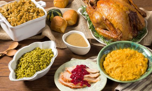 Cub Foods Thanksgiving Dinners  Catering • Rouses Supermarkets