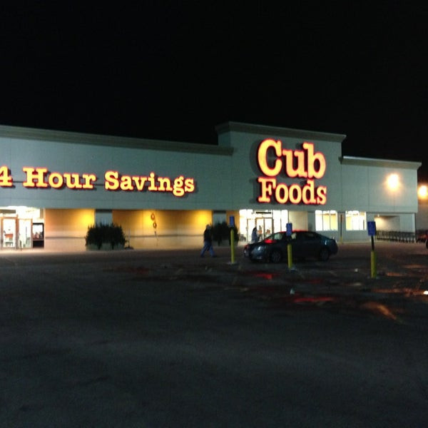 Cub Foods Thanksgiving Dinners  Cub Foods 585 Northtown Dr NE