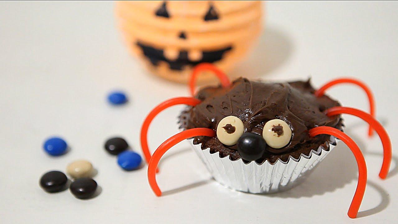 Cupcakes Para Halloween  Cupcakes para o Halloween