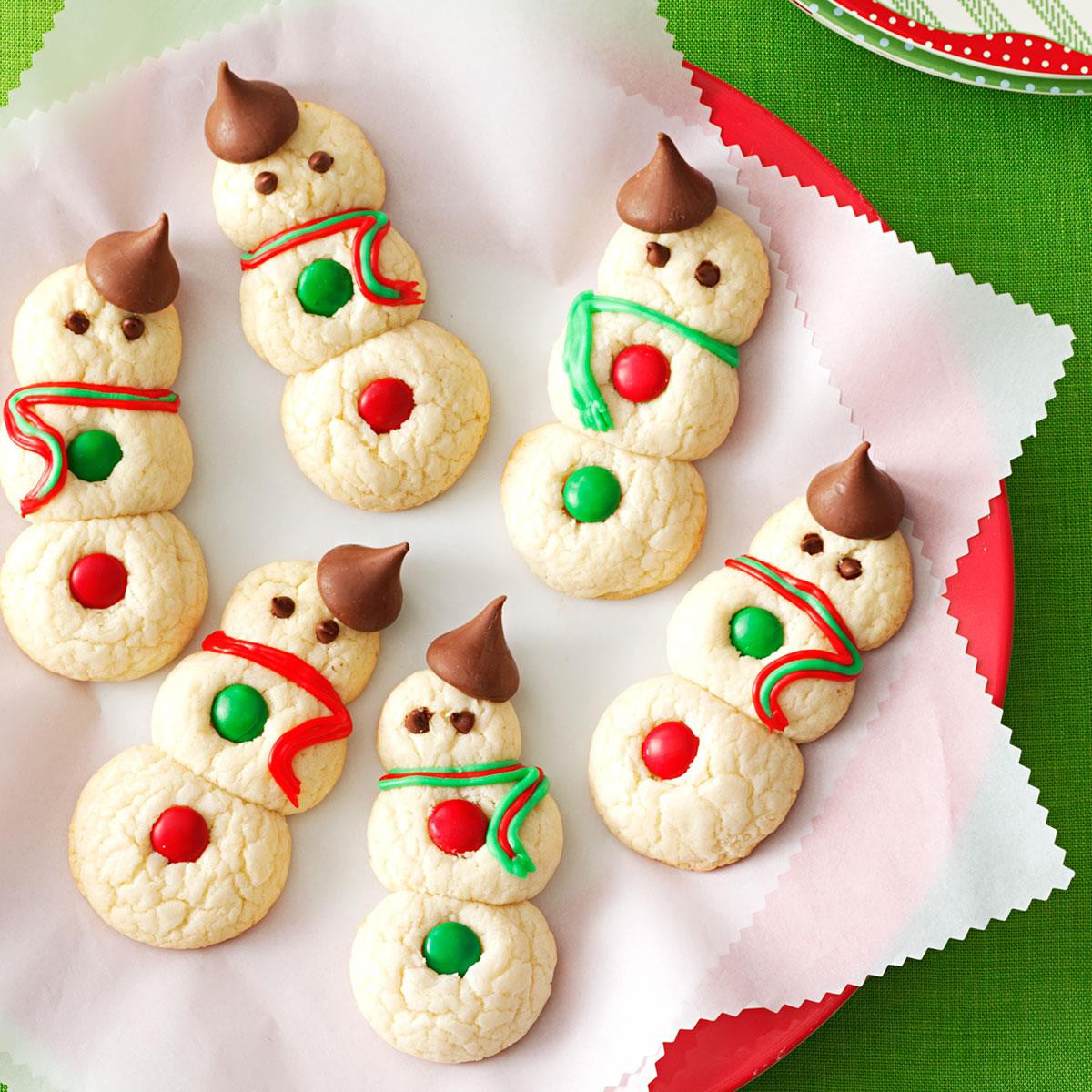 21 Ideas For Cute Christmas Baking Ideas Best Diet And Healthy Recipes Ever Recipes Collection