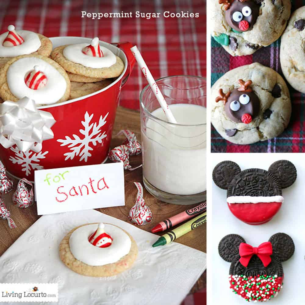 Cute Christmas Baking Ideas  Cute Christmas Cookies You Will Want to Make this Holiday