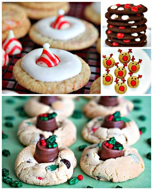 Cute Christmas Baking Ideas  Cute Christmas Party Dessert Ideas
