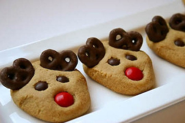 Cute Christmas Cookies Recipes  15 Delicious Winter Wedding Desserts