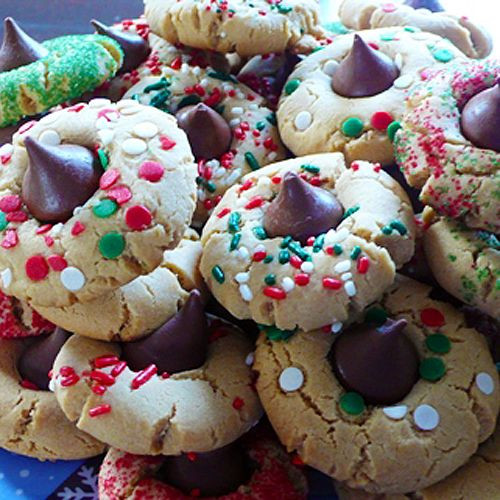 Cute Christmas Cookies Recipes  564 best We Made That images on Pinterest