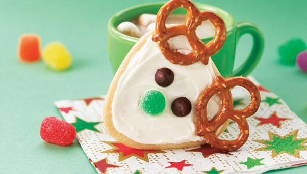 Cute Christmas Cookies Recipes  25 Easy Christmas Cookie Recipes Ideas Easyday