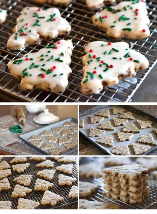 Cute Easy Christmas Desserts  1000 ideas about Cute Christmas Desserts on Pinterest