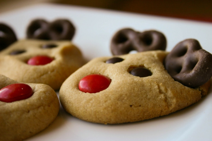 Cute Easy Christmas Desserts  Weihnachtsgeschenke selber basteln 35 Ideen als Inspiration
