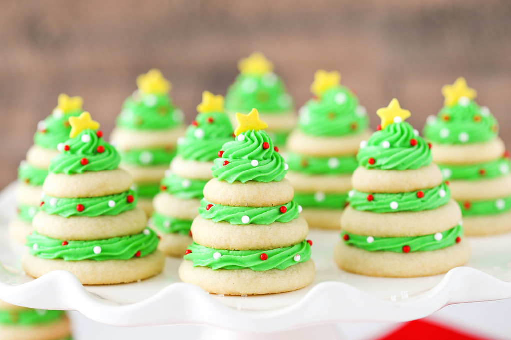 Cute Easy Christmas Desserts  30 Cute Christmas Treats Easy Recipes for Holiday