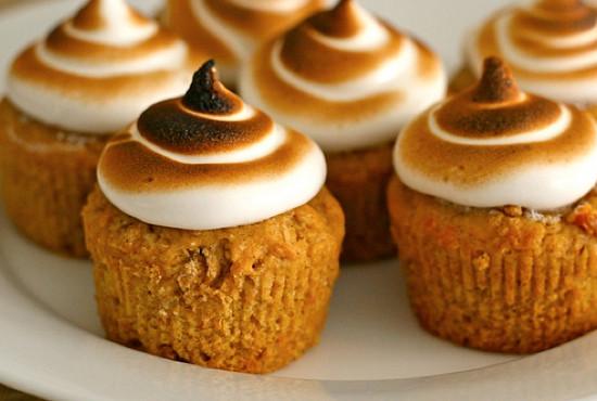Cute Fall Desserts  50 Cute Thanksgiving Treats For Kids