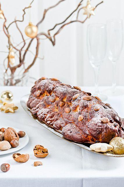 Czech Christmas Bread  32 best Czech Christmas Traditions images on Pinterest
