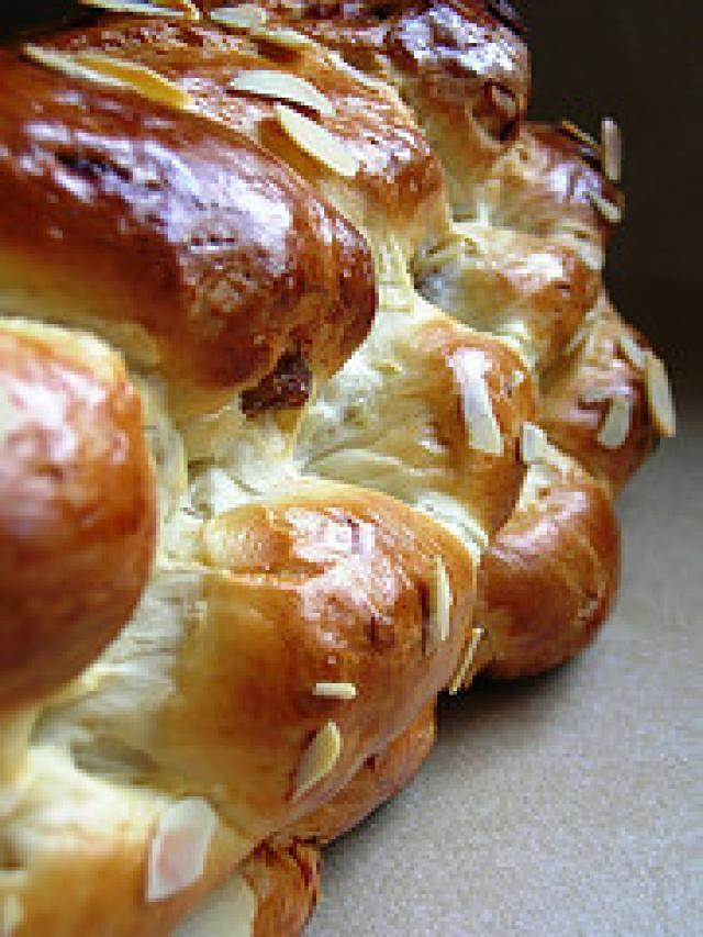 Czech Christmas Bread  167 best images about Slovak Recipies on Pinterest