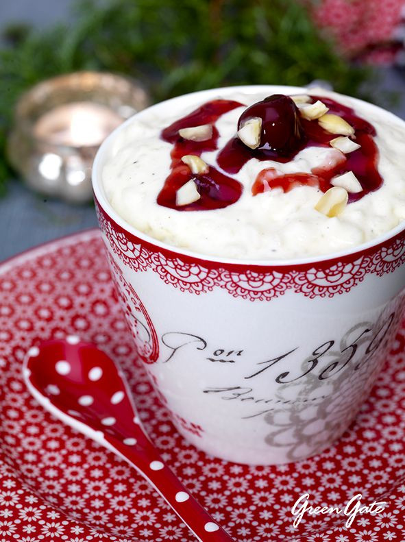 Danish Christmas Desserts  173 best images about Greengate&Cath Kidston on Pinterest