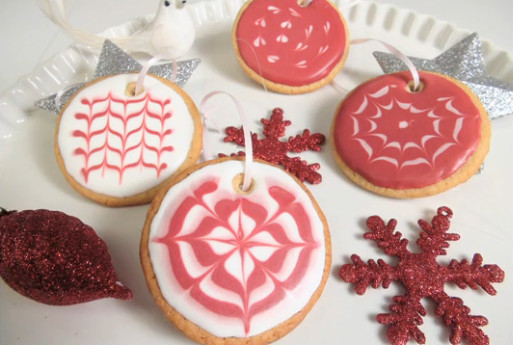 Decorating Christmas Cookies With Royal Icing  Cookie decorating How to use royal icing Chatelaine