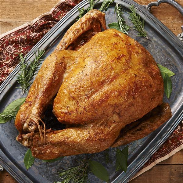 Deep Fried Turkey Recipes Thanksgiving  Deep Fried Turkey