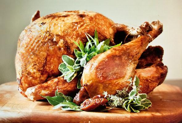 Deep Fried Turkey Recipes Thanksgiving  Deep Fried Turkey Recipe