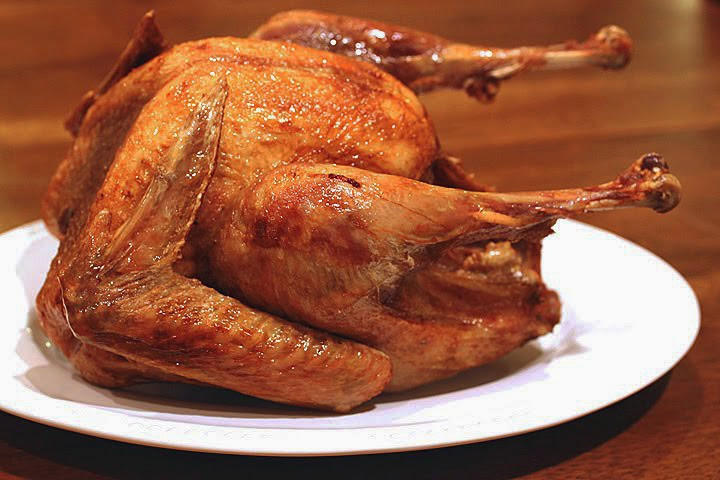 Deep Fried Turkey Recipes Thanksgiving  The Cooking grapher Deep Fry That Turkey