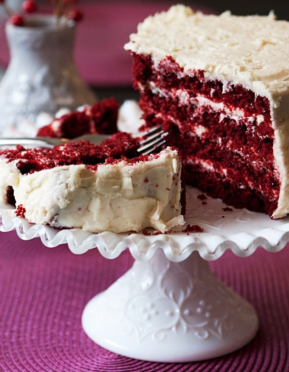 Delicious Christmas Desserts  CHRISTMAS DESSERT IDEAS FOR PEOPLE HAVING A SWEET TOOTH