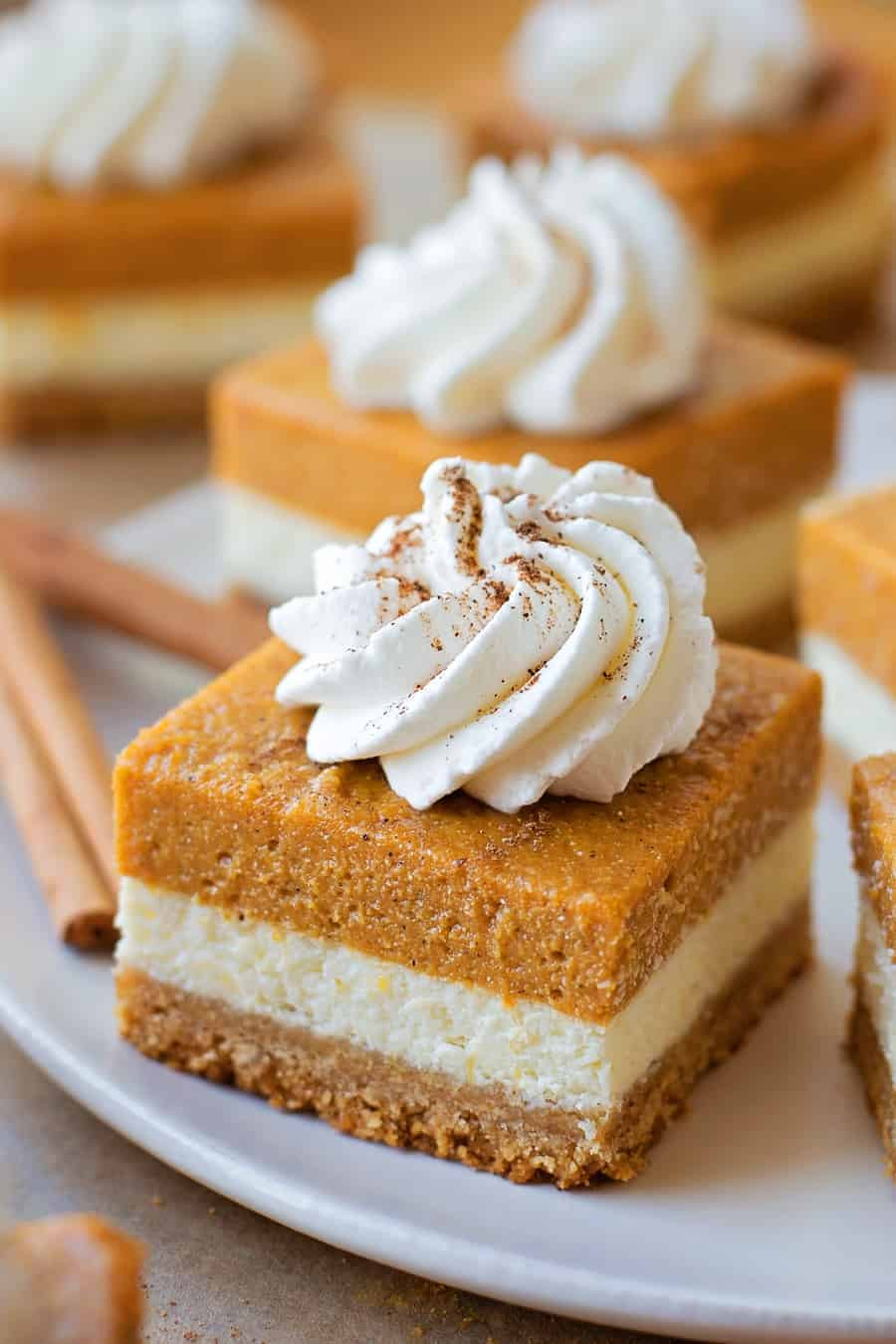 Delicious Thanksgiving Desserts  20 Delicious and Unique Thanksgiving Desserts Mommy is a