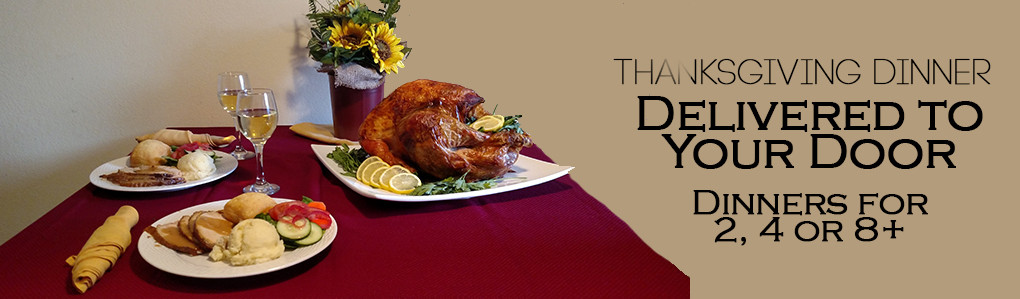 Delivered Thanksgiving Dinners  Bellyfull Dinners The Best Home Cooking without the