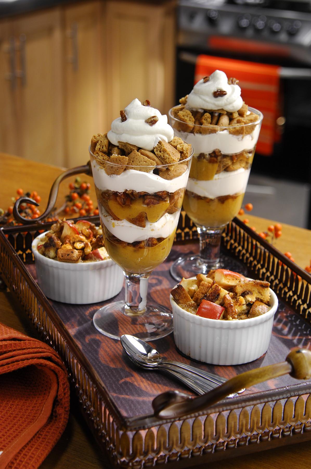 Desserts For Thanksgiving  It s The Berries – Bir Sheridan Michigan Food Stylist