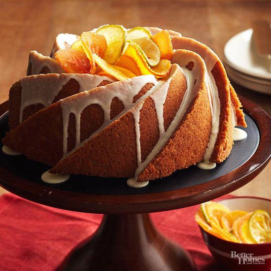 Desserts For Thanksgiving  Thanksgiving Dessert Recipes