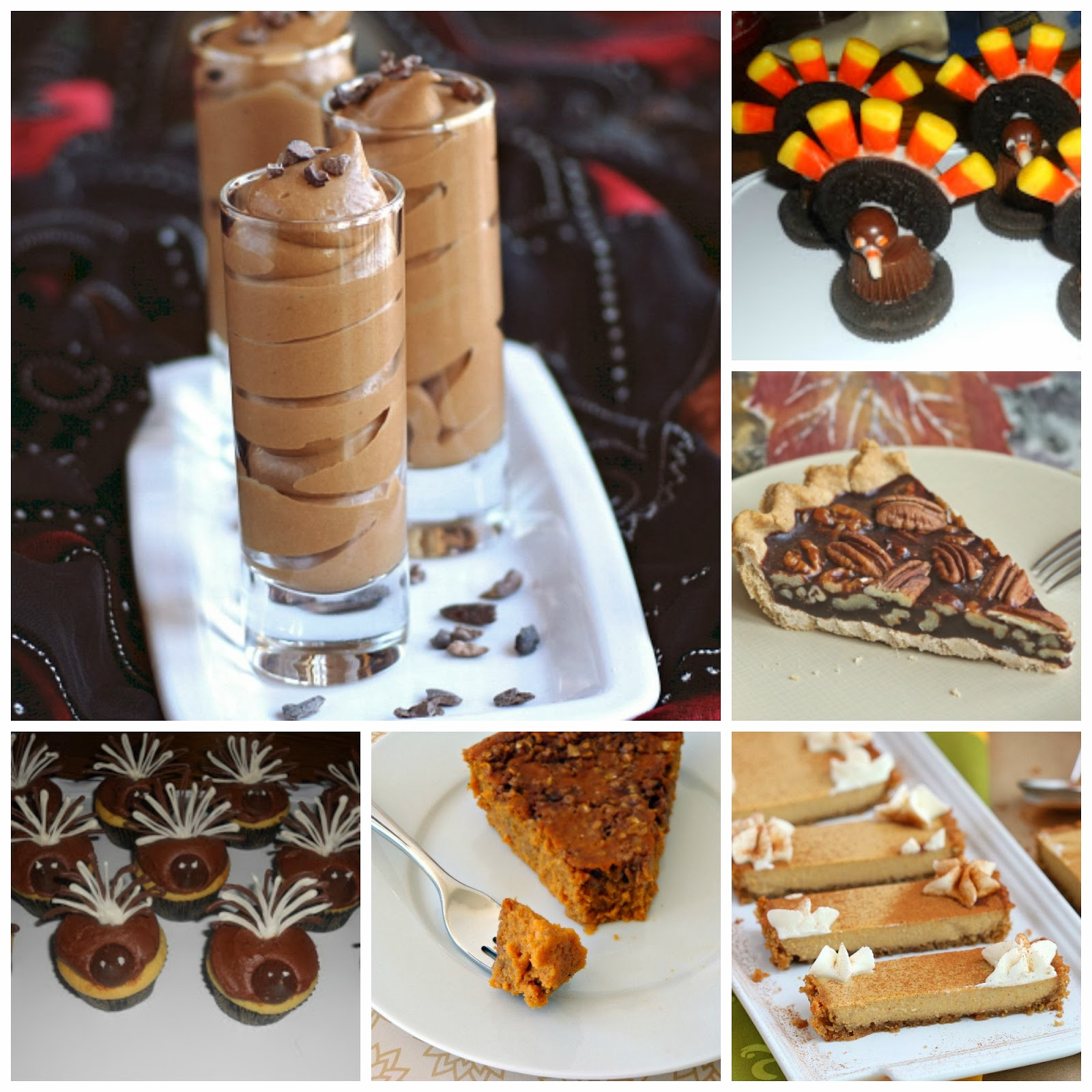 Desserts For Thanksgiving  75 Recipes for Thanksgiving Hezzi D s Books and Cooks