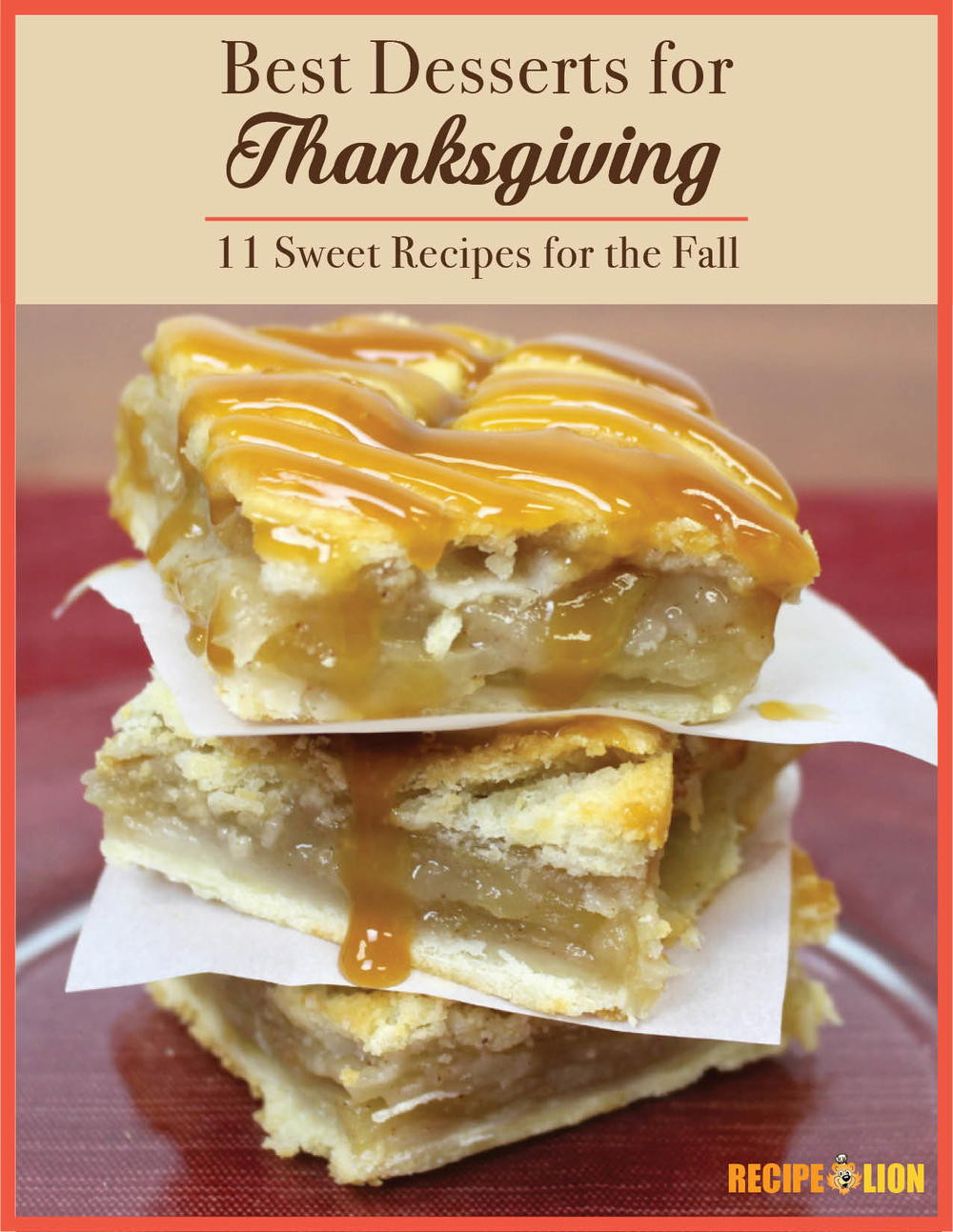 """Desserts For Thanksgiving  """"The Best Desserts for Thanksgiving 11 Sweet Recipes for"""