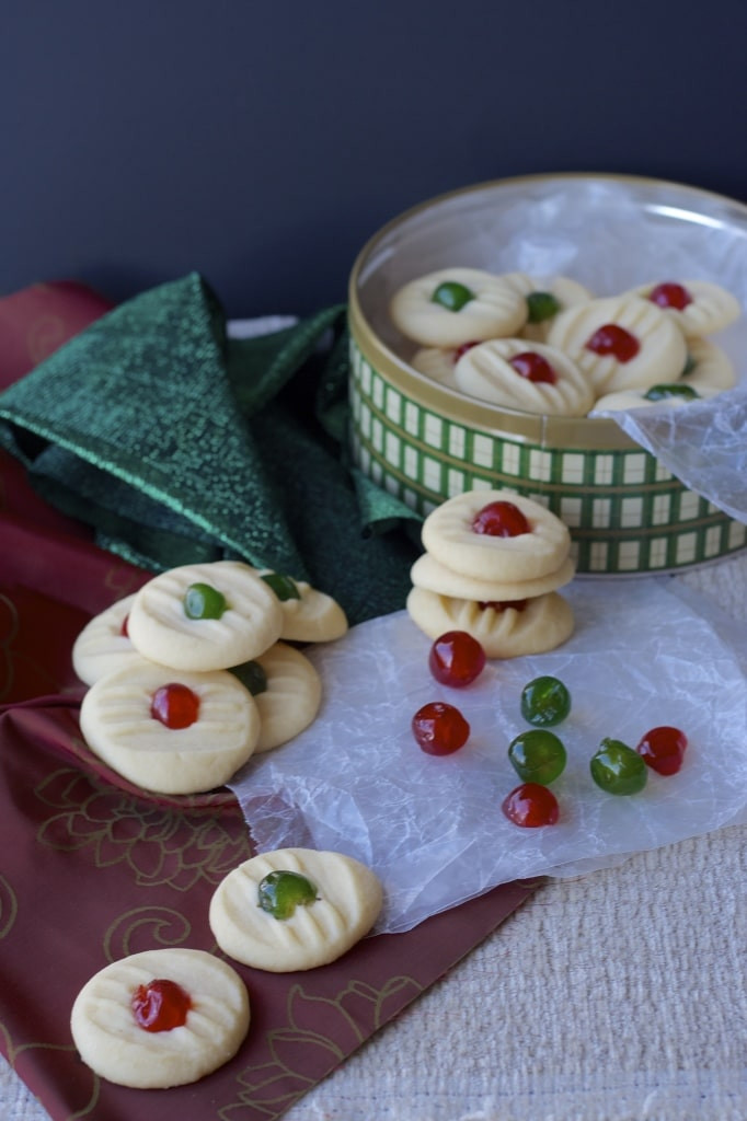 Different Christmas Cookies  30 Unique Christmas Cookie Recipes