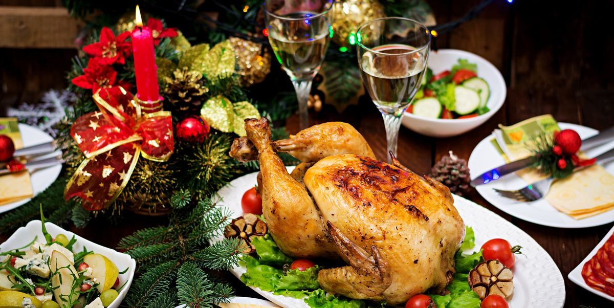 Different Christmas Dinners  80 Easy Christmas Dinner Ideas Best Holiday Meal Recipes