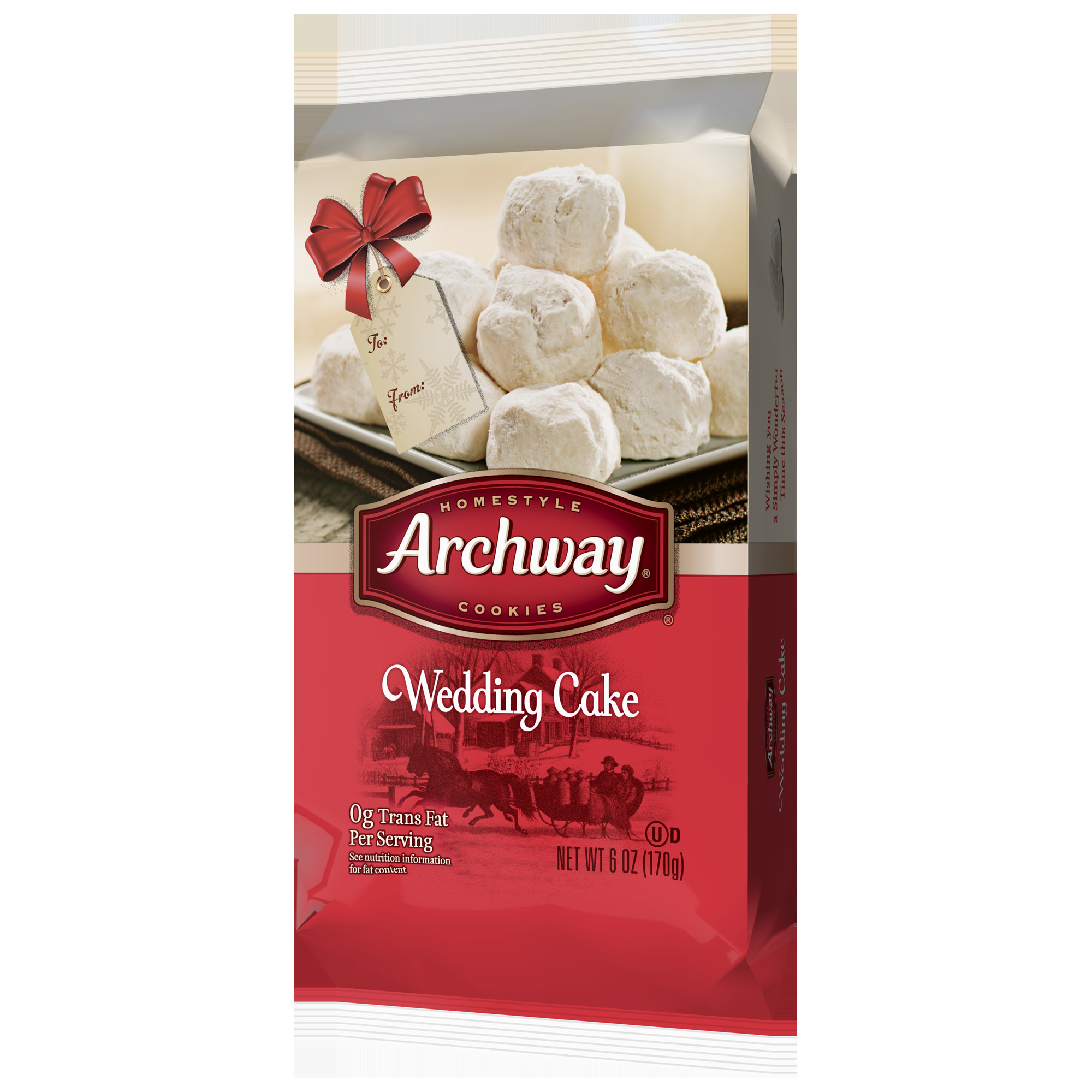Discontinued Archway Christmas Cookies  archway date filled cookies