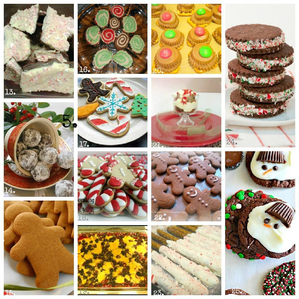 Diy Christmas Desserts  100 Christmas Crafts Desserts
