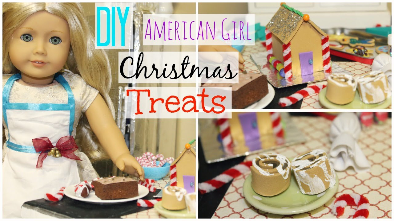Diy Christmas Desserts  DIY AG FOOD