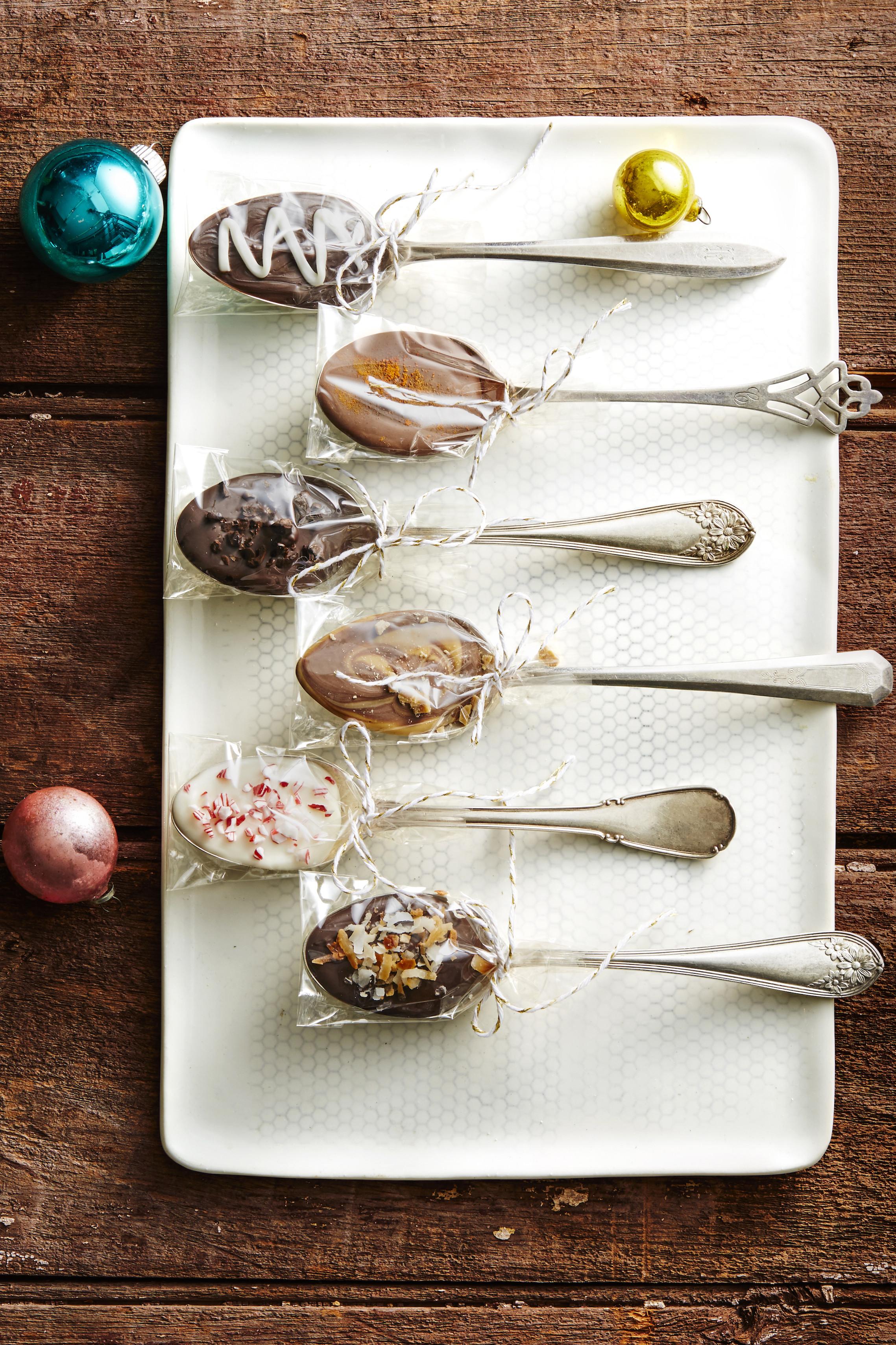 Diy Christmas Food Gifts  50 Homemade Christmas Food Gifts DIY Ideas for Edible