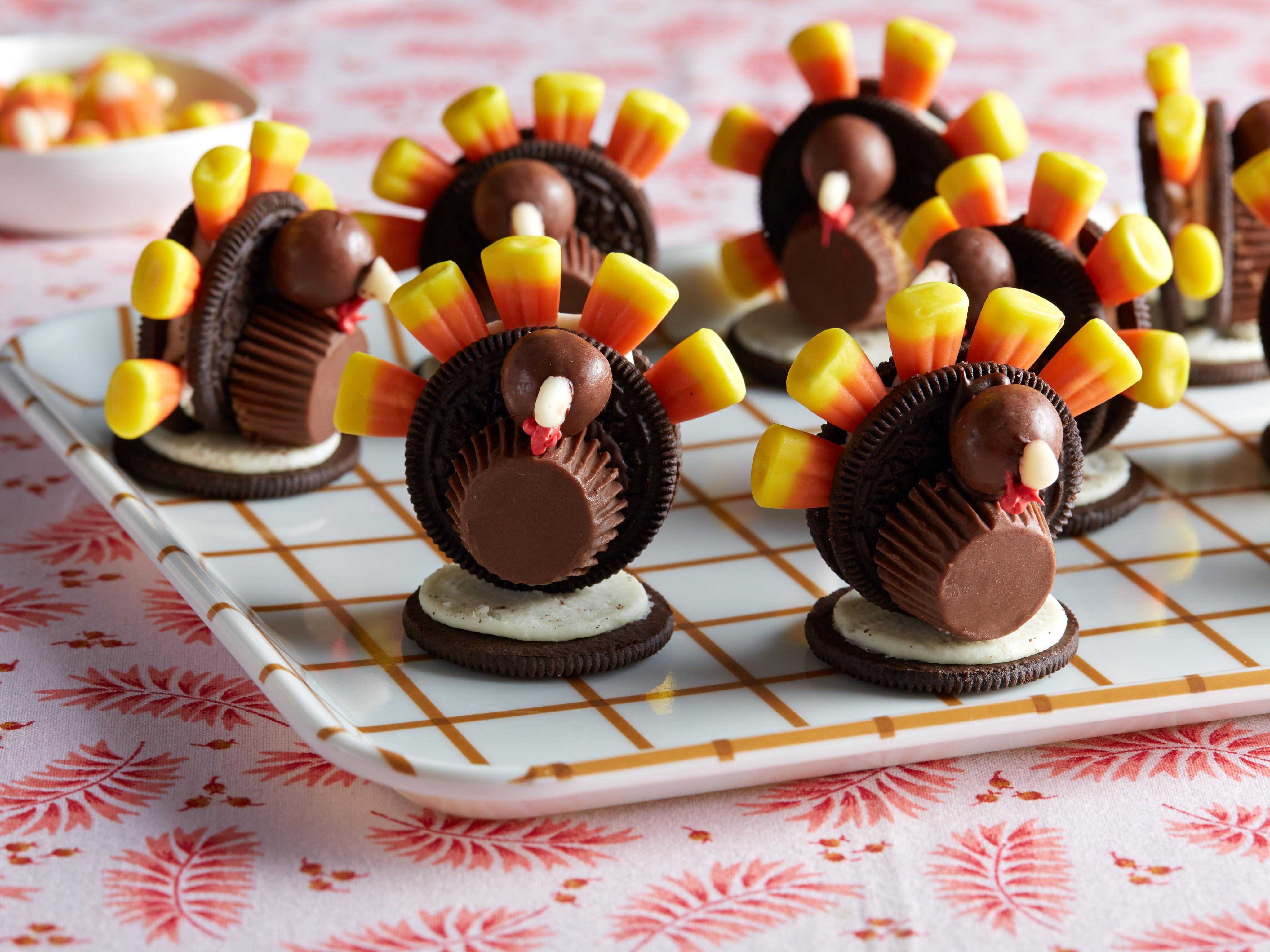Diy Thanksgiving Desserts  Thanksgiving Wallpapers