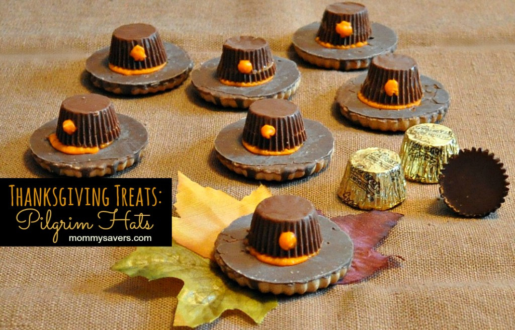 Diy Thanksgiving Desserts  20 Edible Thanksgiving Crafts for Kids Southern Made Simple