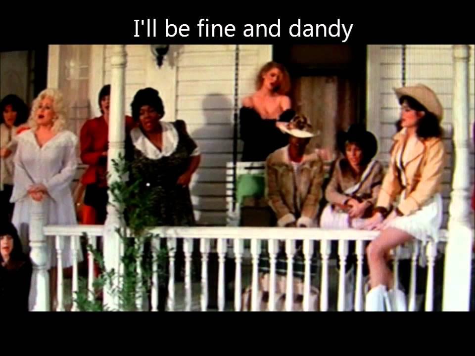 Dolly Parton Hard Candy Christmas Song  Hard Candy Christmas Dolly Parton and the la s w