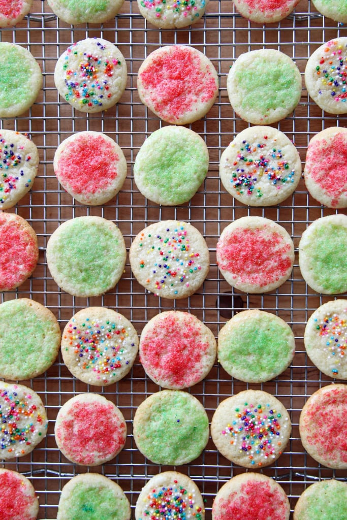 Easiest Christmas Cookies  Easy Christmas Cookies