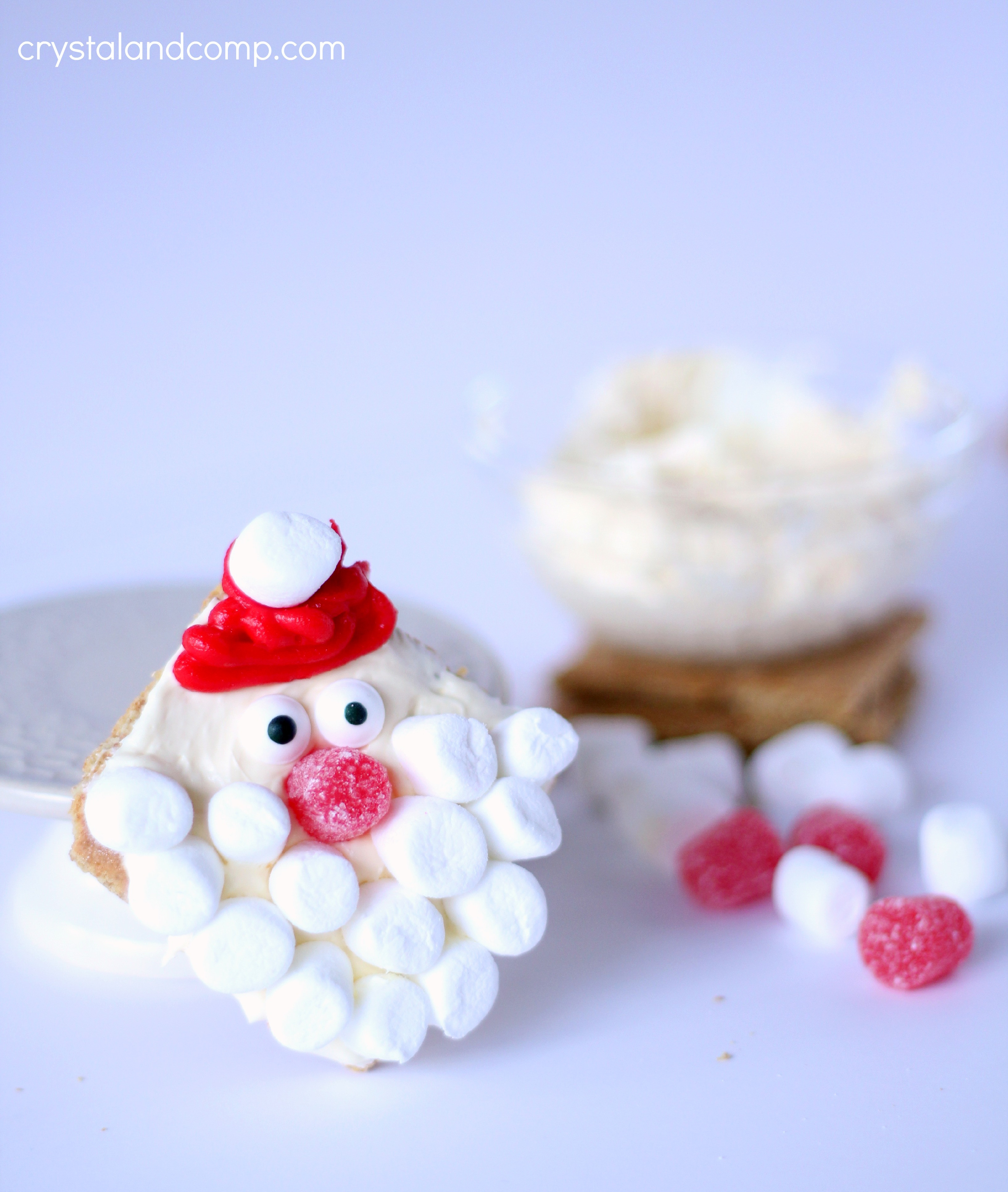 Easy Bake Christmas Cookies  No Bake Christmas Cookies